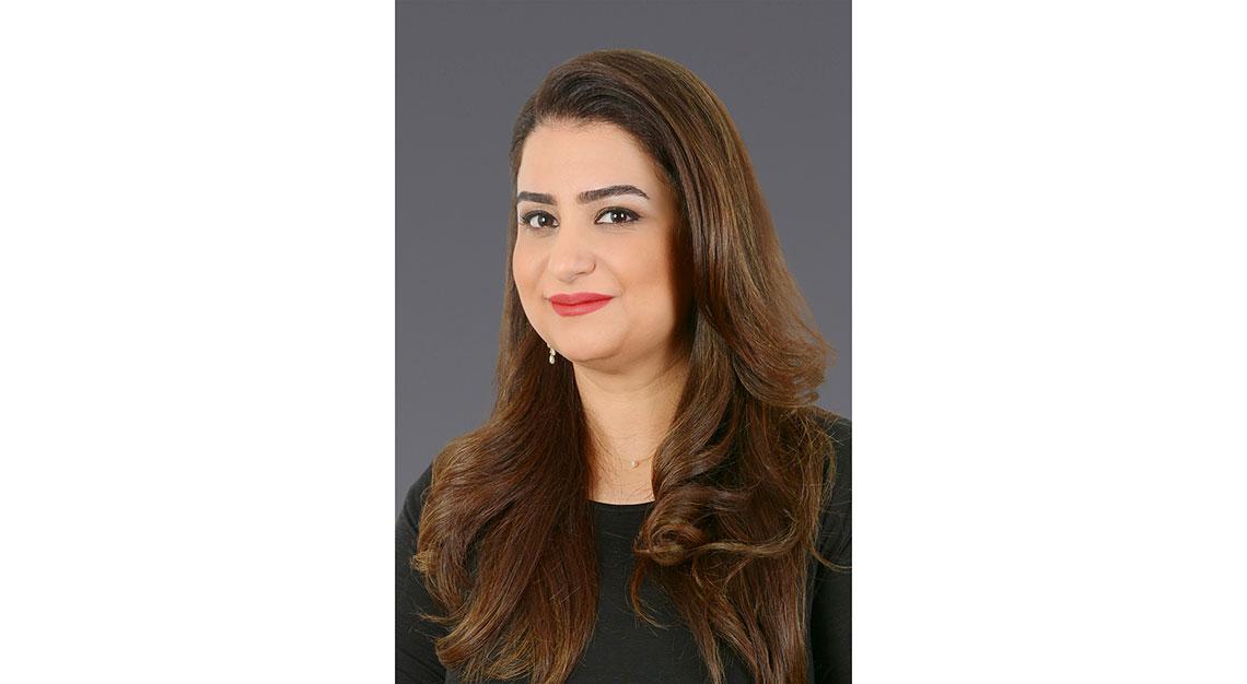 Architect Linda Mattar, Bahrain Art