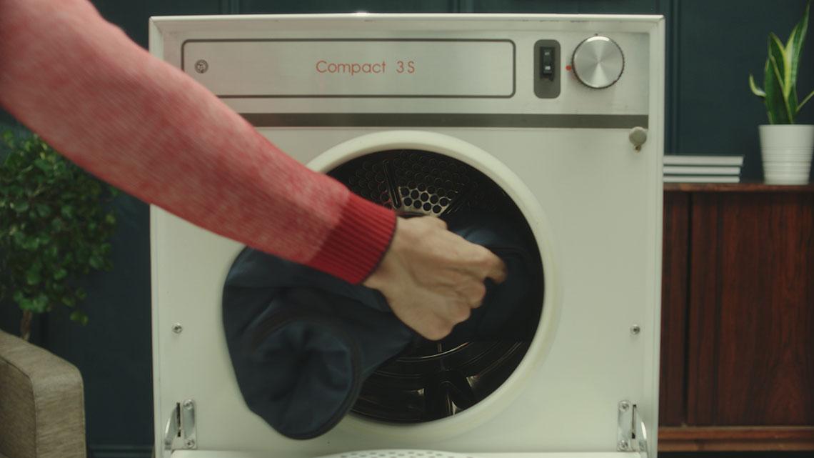 Z Zegna Wash & Go TechMerino collection
