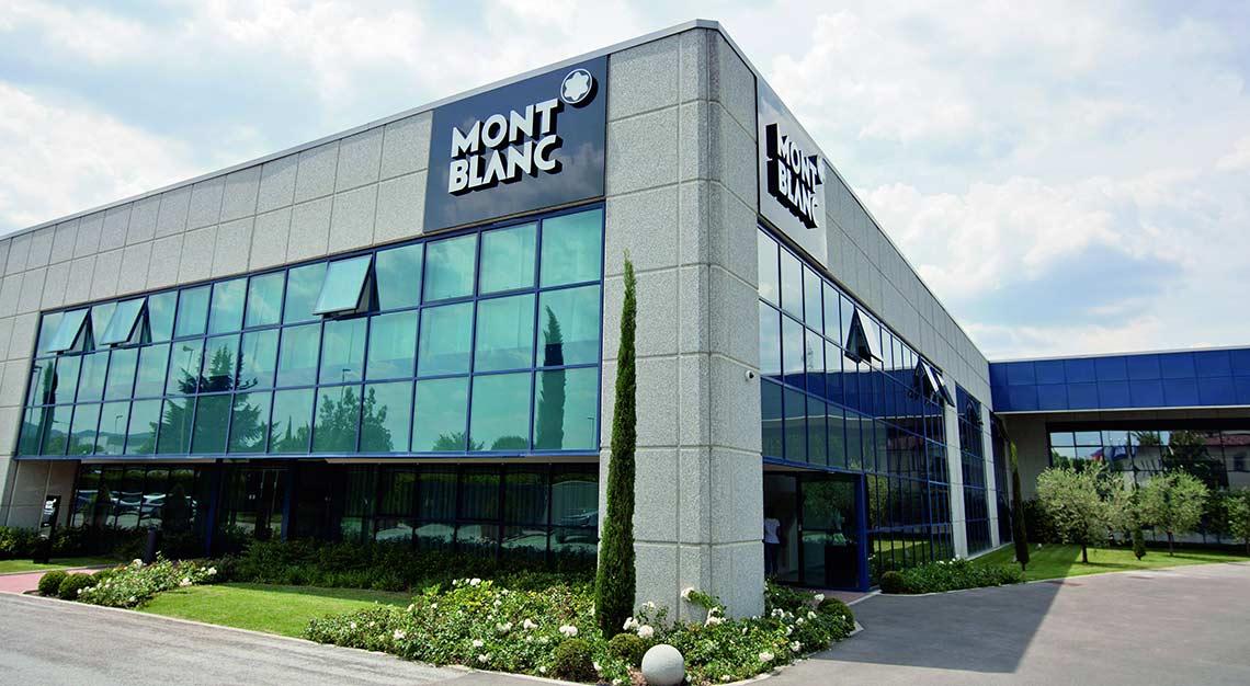 Montblanc Pelletteria