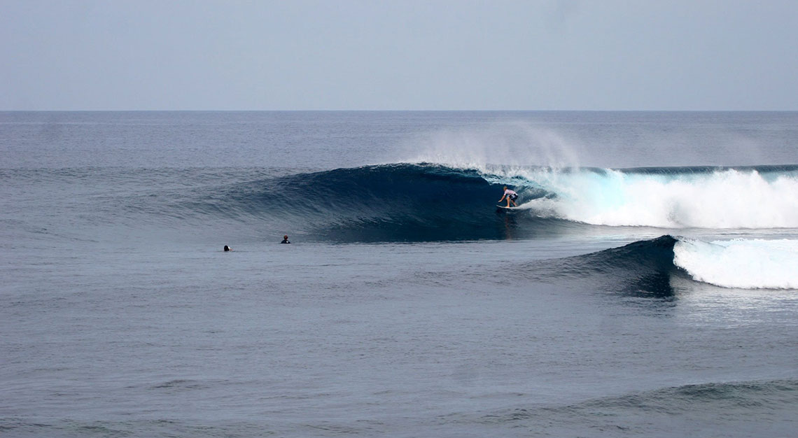 Surf Spots In Southeast Asia Beaches Where Surfers Of All