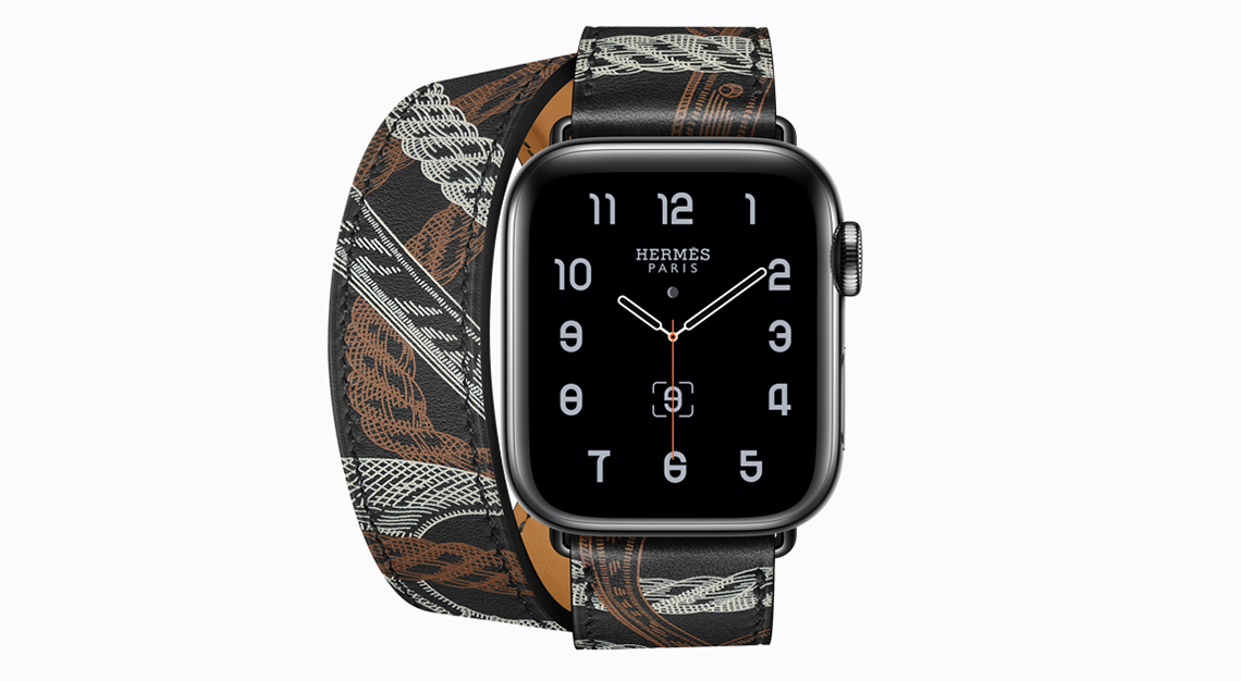 Apple Watch Hermes Series 5
