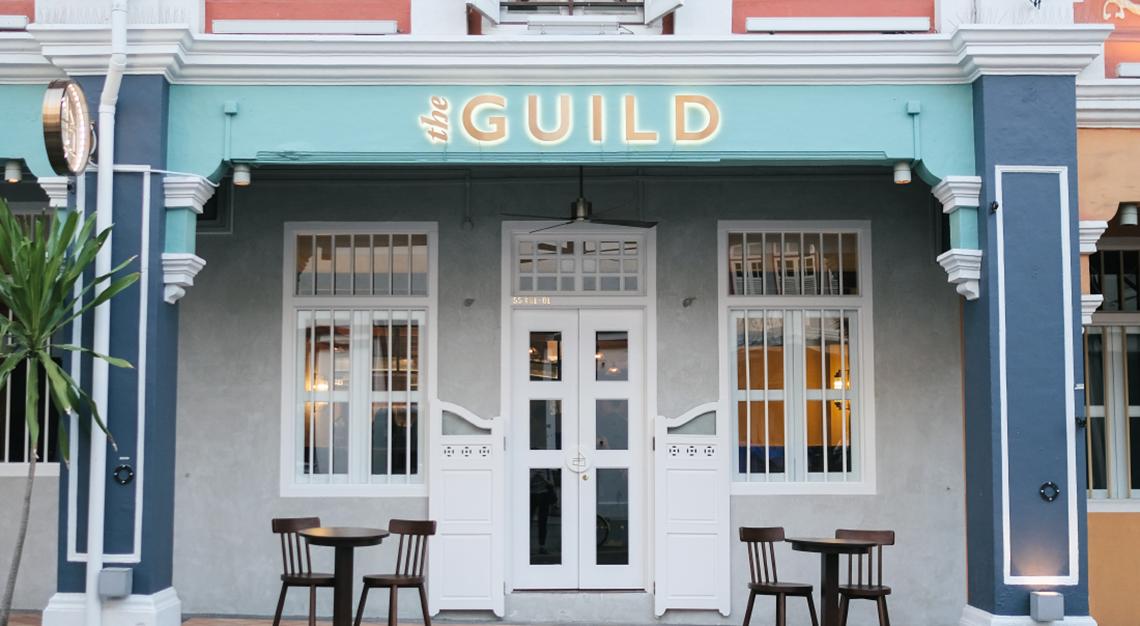 The Guild Singapore