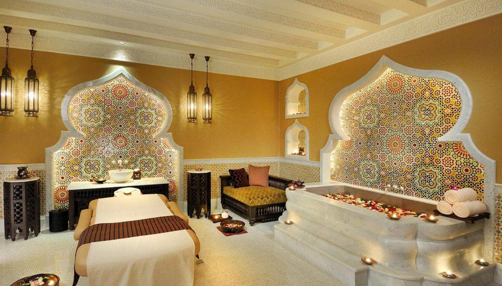 Emirates Palace Abu Dhabi, UAE