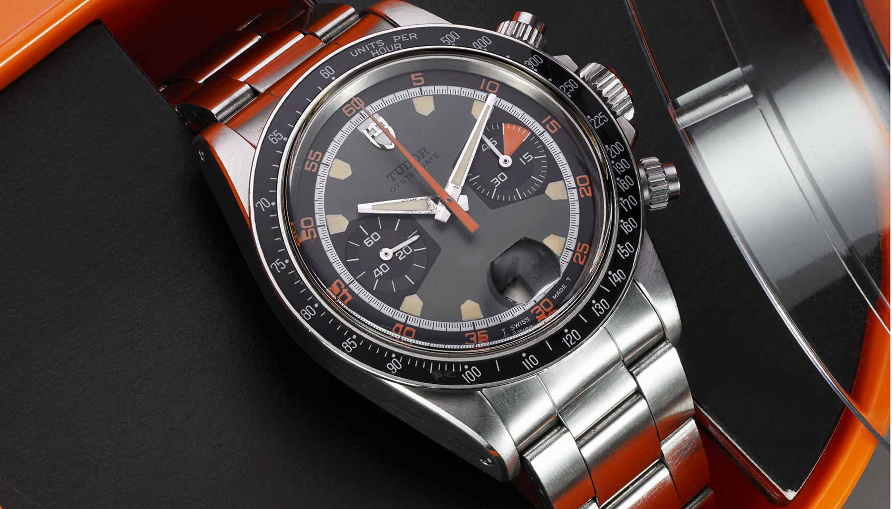 Investment Watches, Tudor