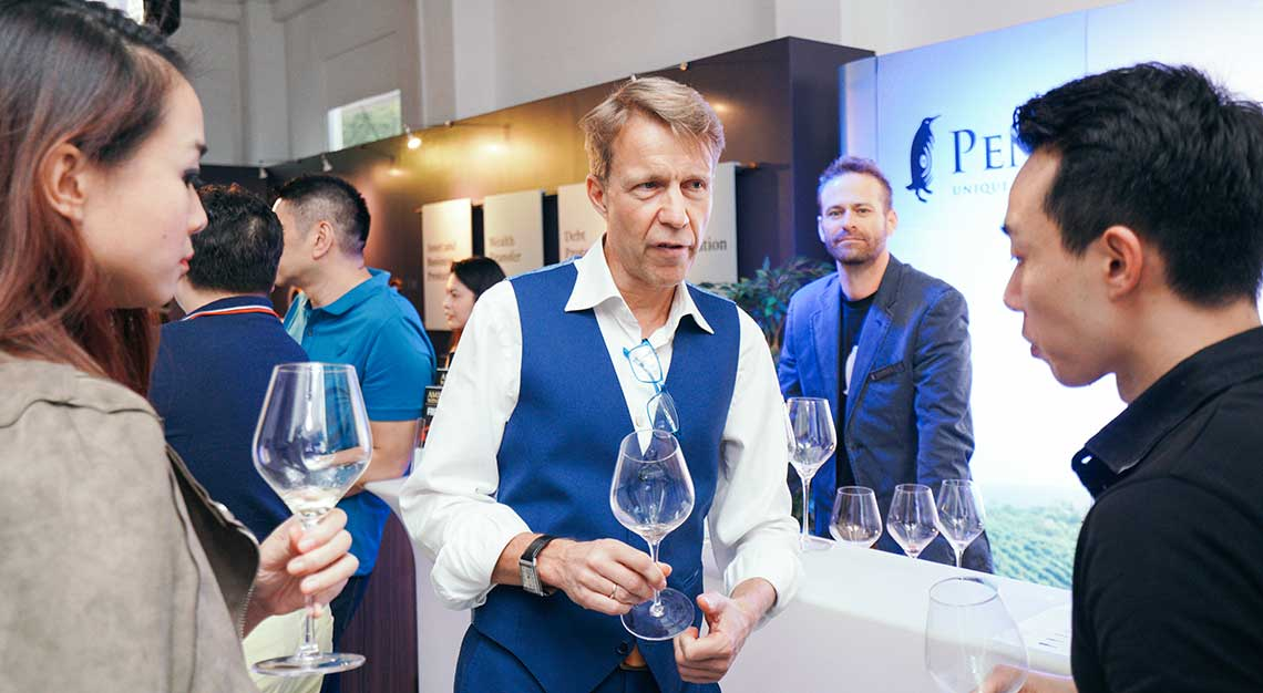 PengWine, Robb Report Ultimate Drives 2018