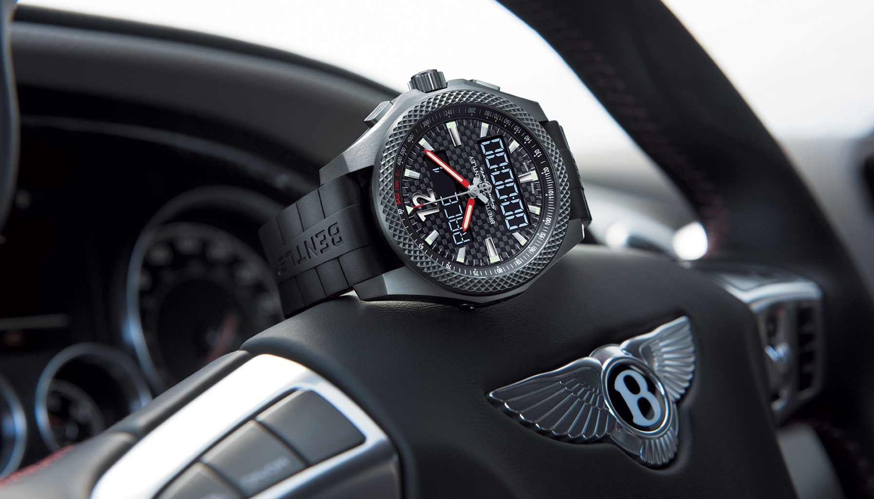 Smartwatches, Breitling