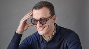 eyewear, Kirk Originals