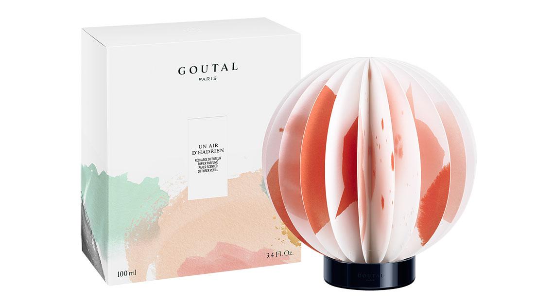 Goutal Paris — Scent Diffusers
