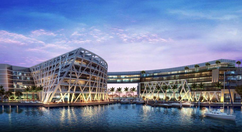 The Abu Dhabi Edition Hotel