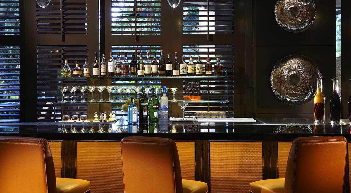 One-Ninety Bar Singapore