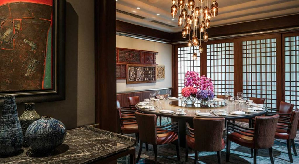 Private Dining Rooms In Singapore Restaurants For Business Meetings Corporate Events And Intimate Gatherings Robb Report Singapore