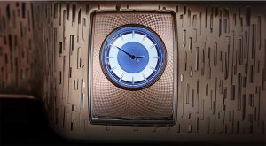 Best dashboard clocks - Rolls-Royce
