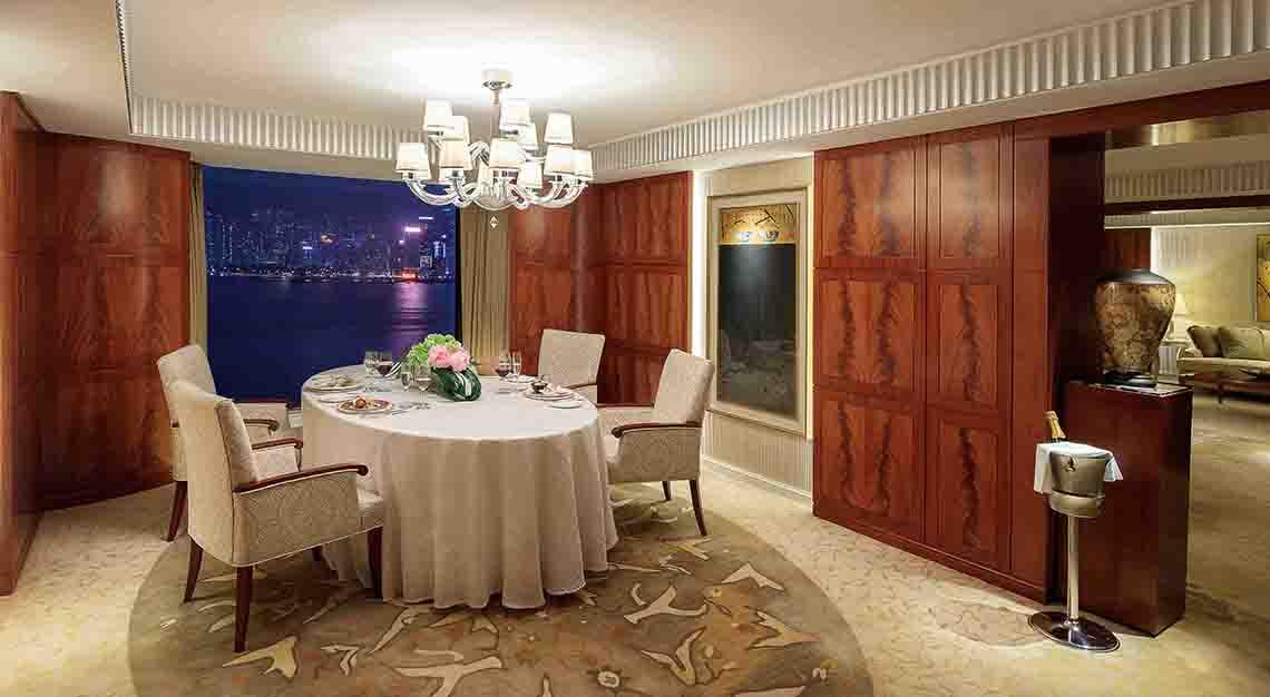 Kowloon Shangri-la, Klook Concierge