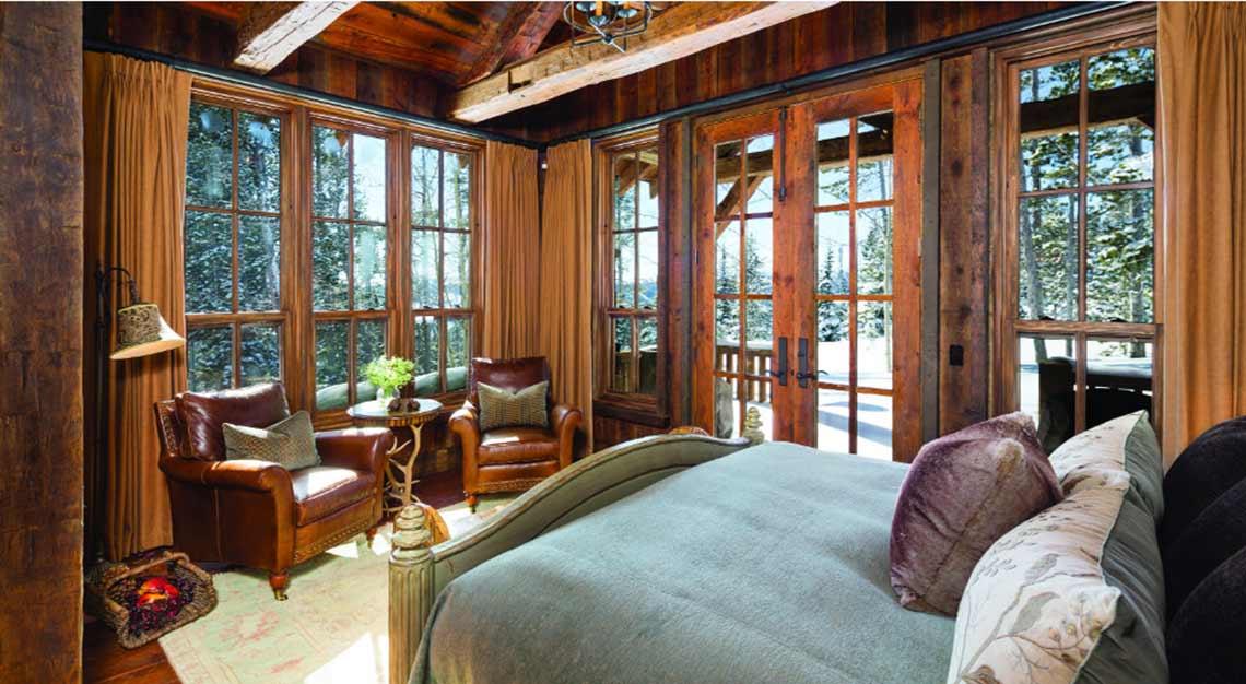106 Andesite Ridge - Bedroom