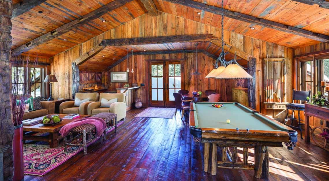 106 Andesite Ridge - Great Room