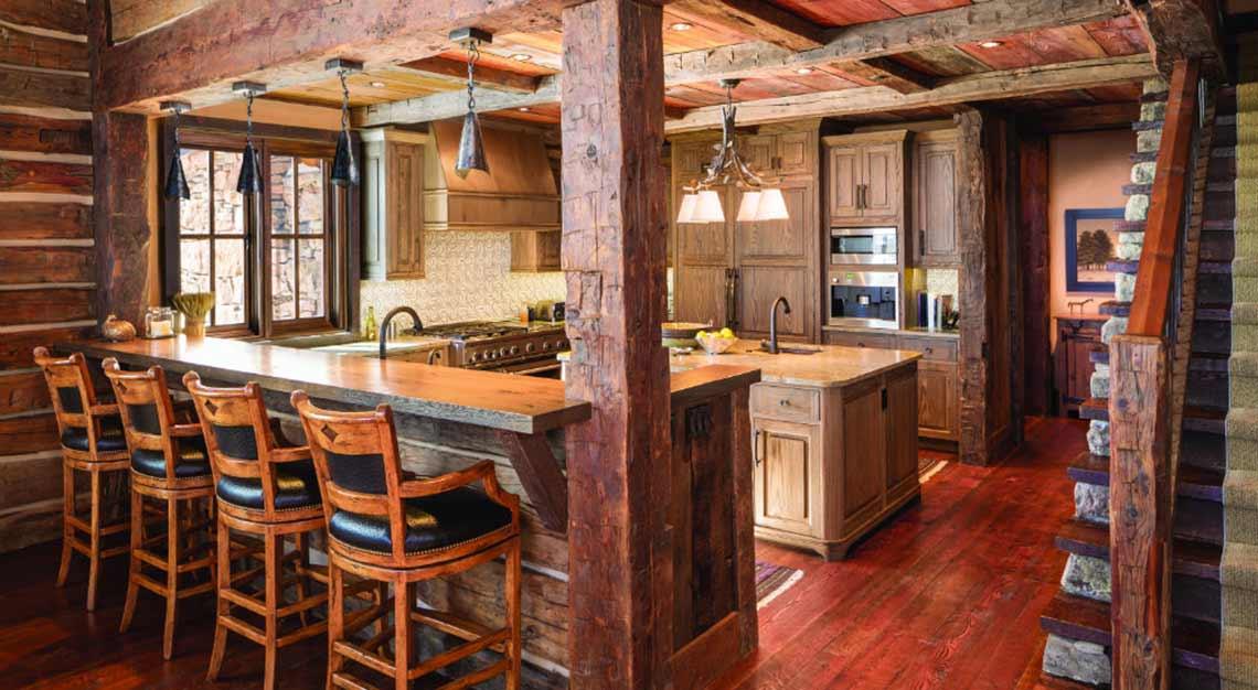 106 Andesite Ridge - Kitchen