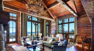 106 Andesite Ridge - Living Room