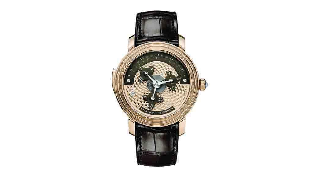 Parmigiani Fleurier Toric Capitole Watch