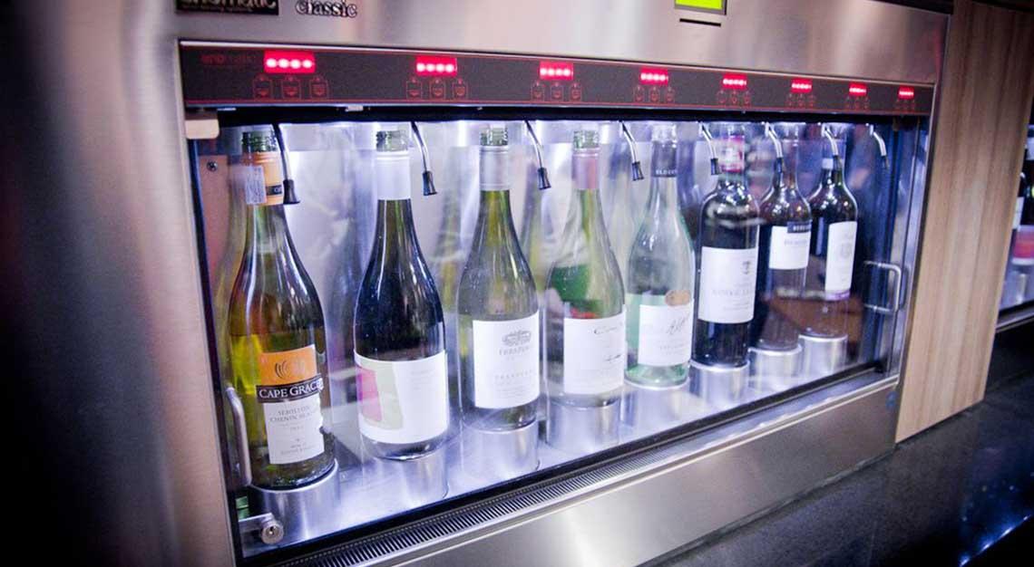 Praelum Wine Bistro