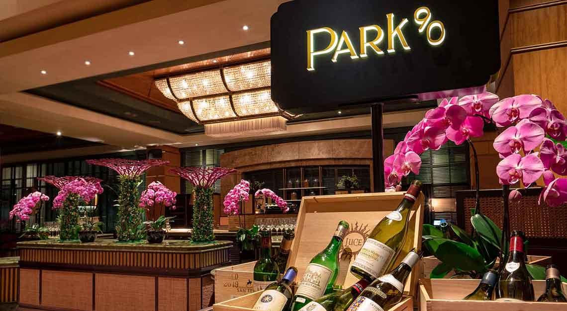 Park90 at Regent Hotel