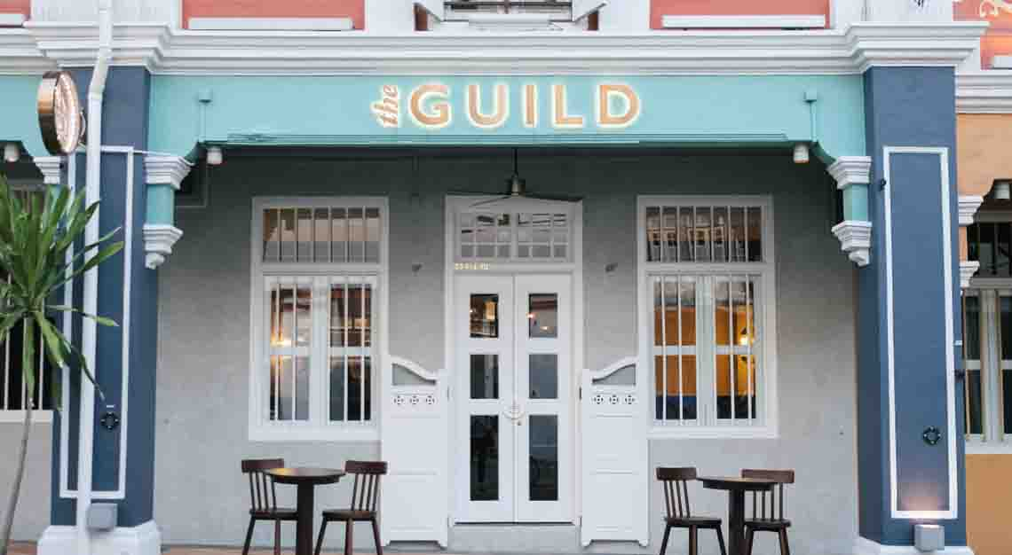 The Guild Singapore