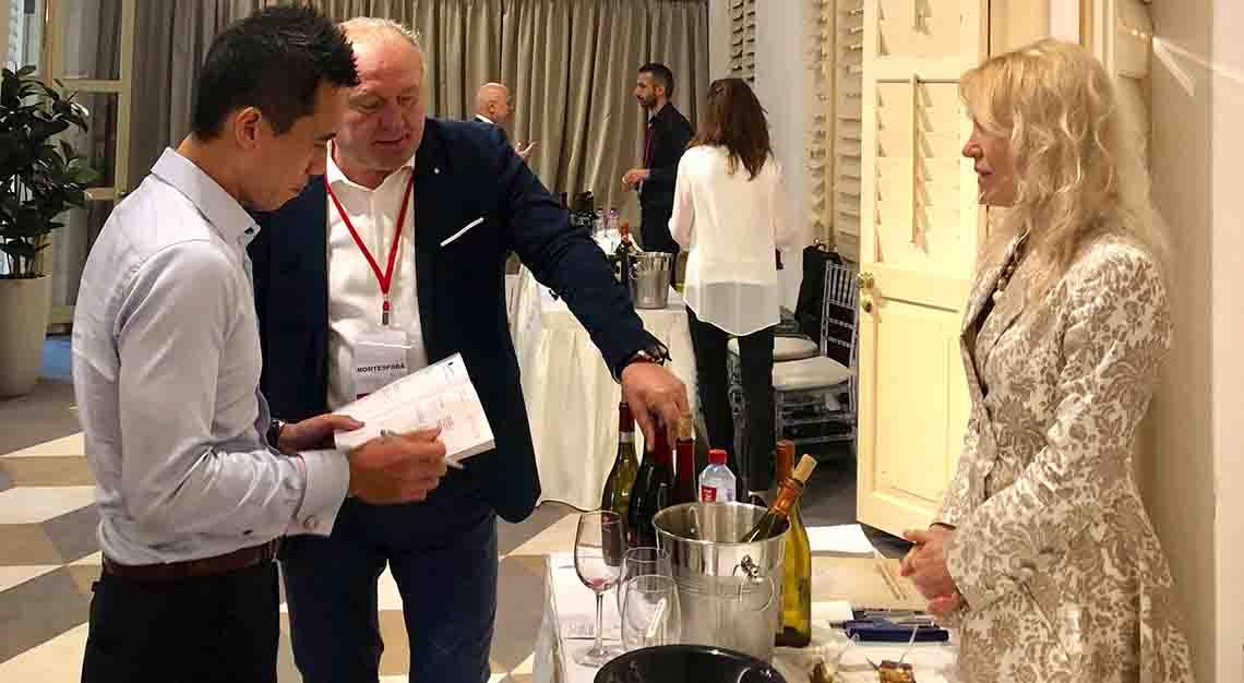 Borsa Vini Italiani