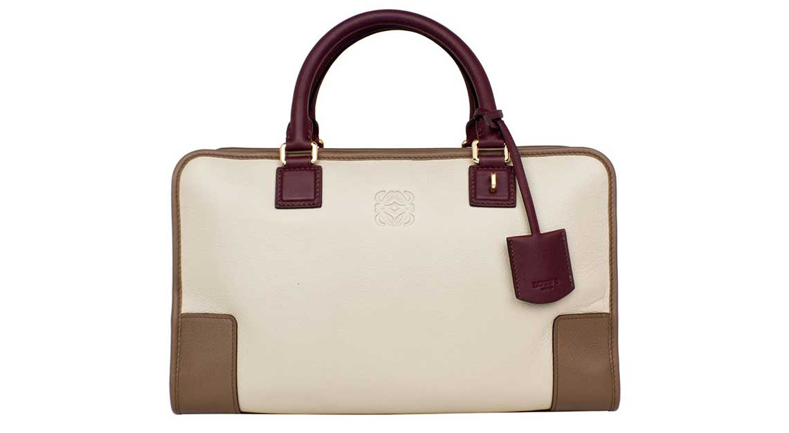 Iconix luxury handbags - Amazona - Loewe