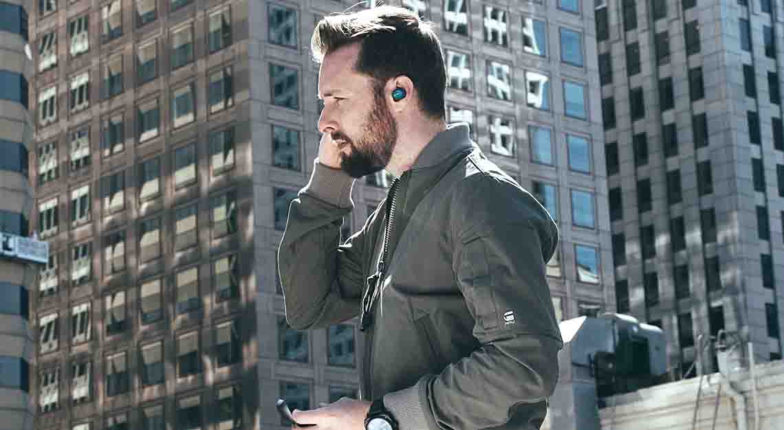 Sol Republic Amps Air Wireless Ear Buds