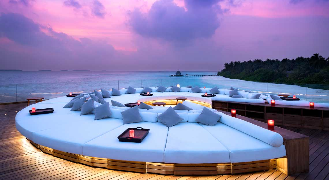 Anantara Kihavah Maldives