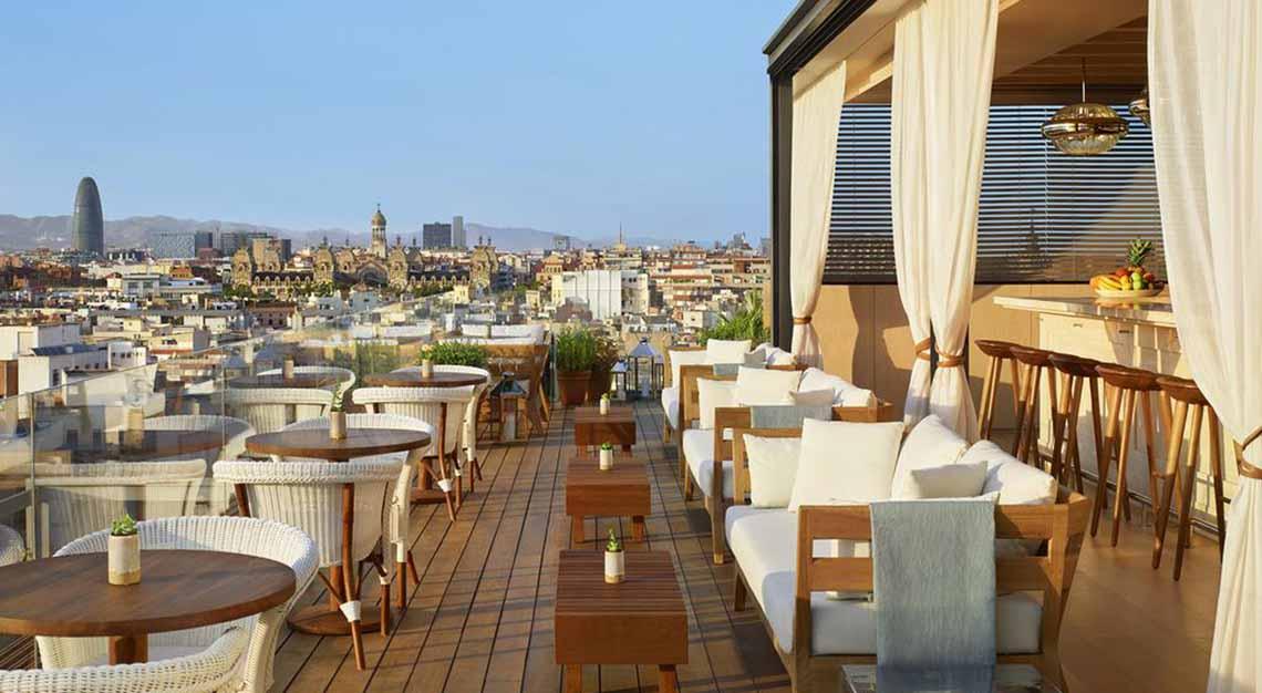 The Barcelona EDITION, Barcelona