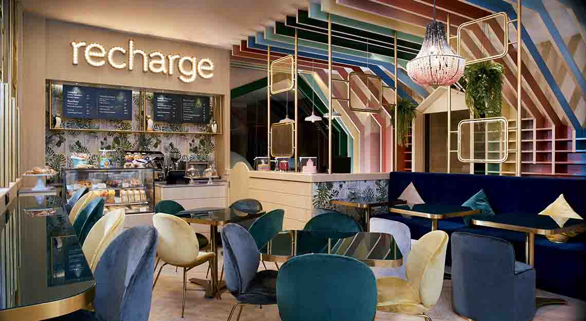 Shangri-La Singapore, Klook Concierge