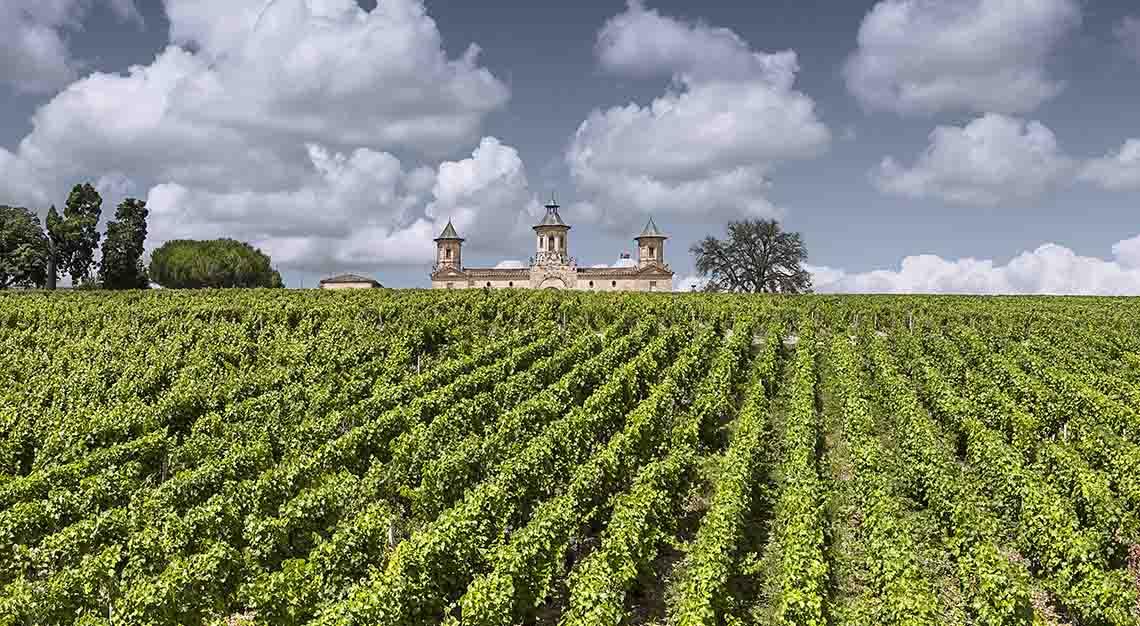 Chateau Cos d'Estournel