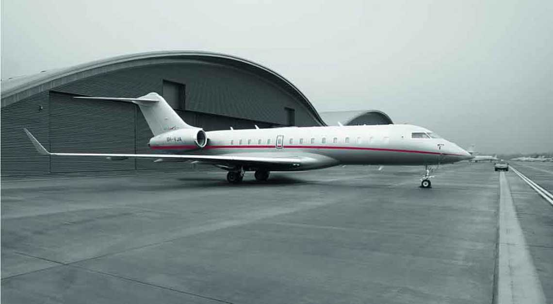 Jet card memberships - VistaJet Direct by VistaJet
