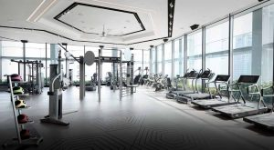 Gravity Gym Singapore - Boutique Gyms in Singapore with Lunchtime Workouts