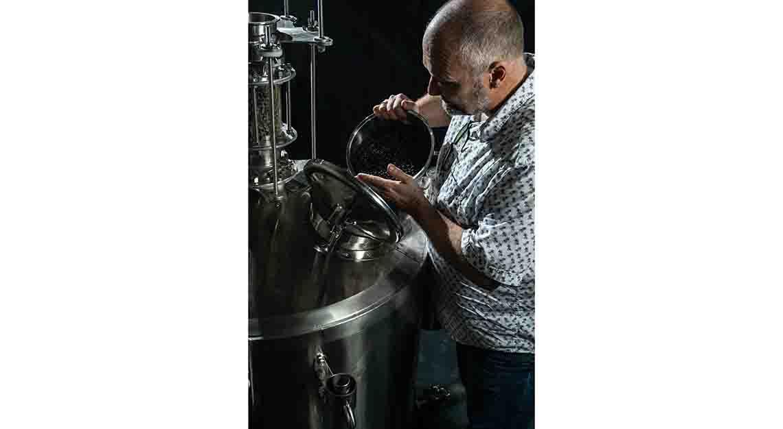 Tanglin Gin Distillery