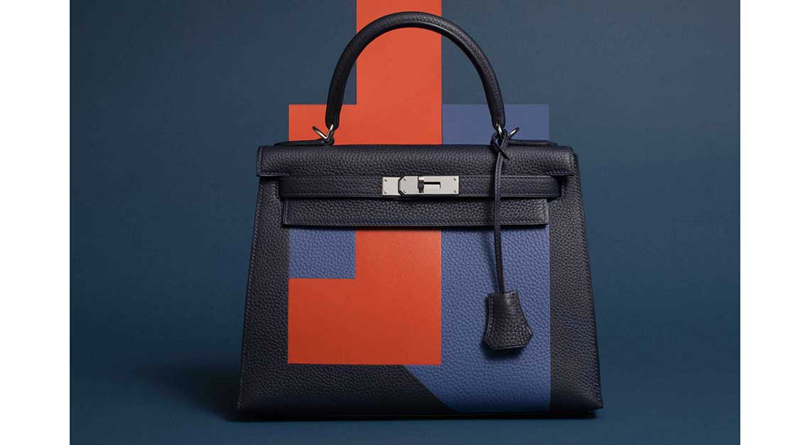 Iconic luxury handbags - Kelly - Hermes