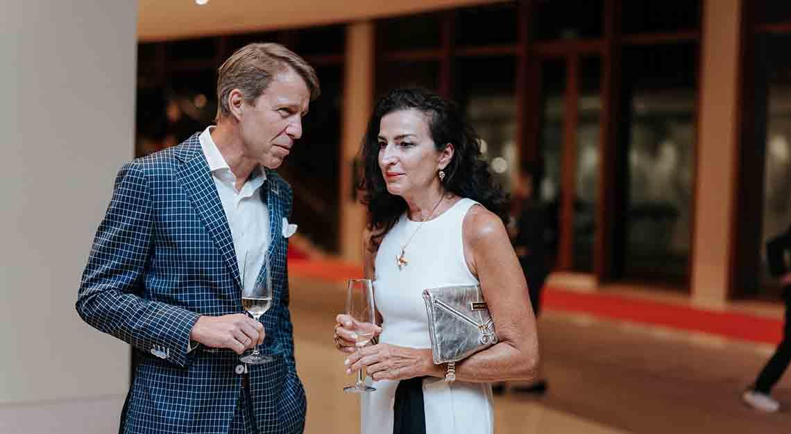 Tayrona Capital Privilege Luxury Club