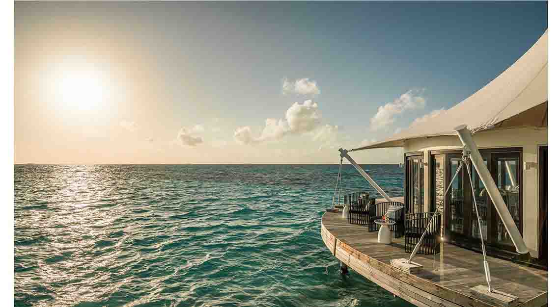 Luxury resorts in the Maldives - Niyama Maldives