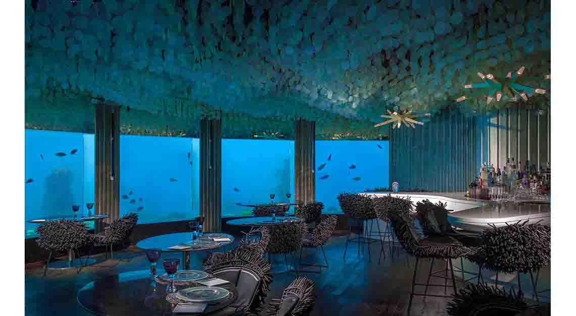 Luxury resorts in the Maldives - Niyama Maldives