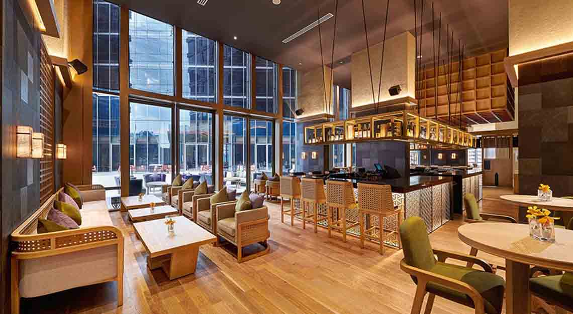Pavilion Hotel Kuala Lumpur Managed by Banyan Tree