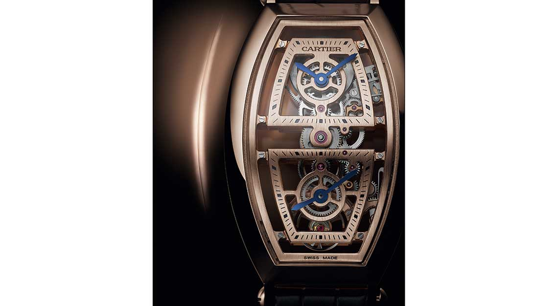 SIHH 2019 - Cartier-Prive