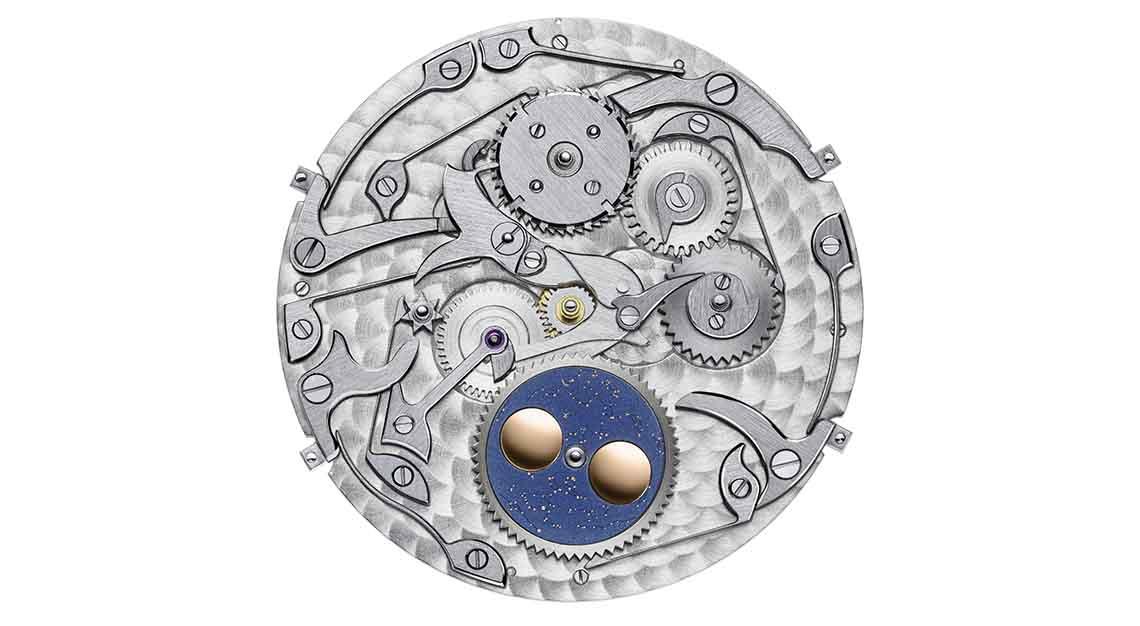 Vacheron Constantin Overseas Perpetual Calendar Ultra-Thin