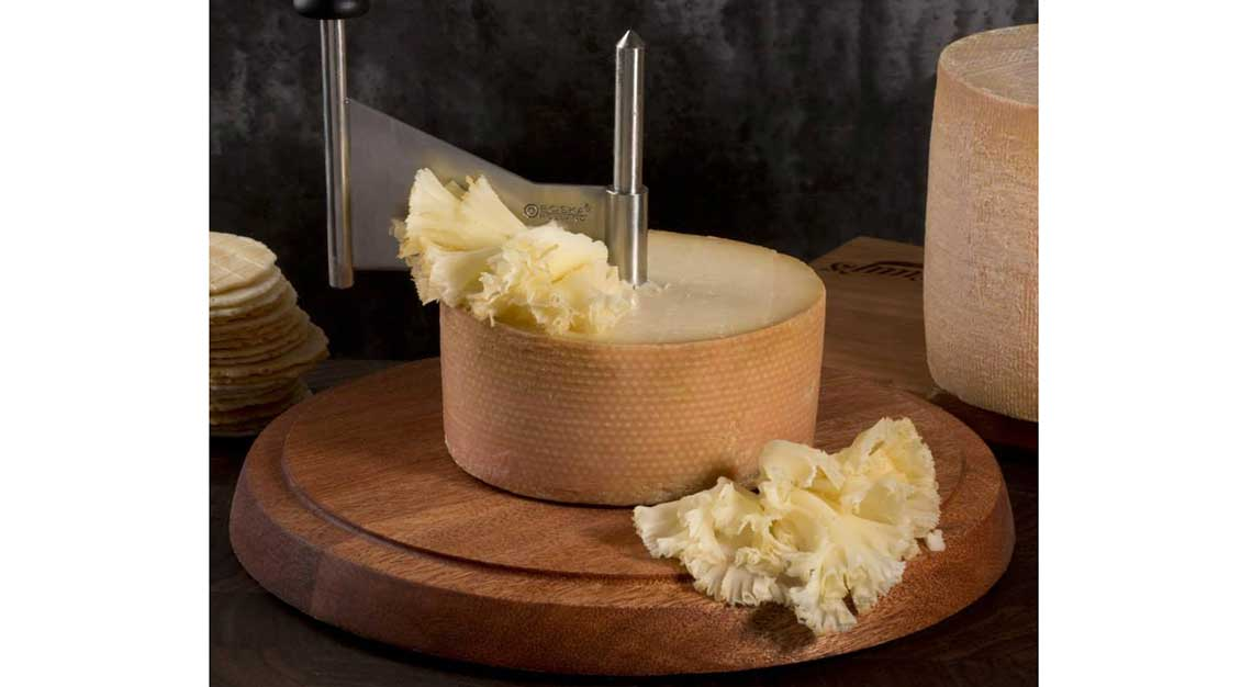 Where to buy cheese in Singapore - The Cheese Shop