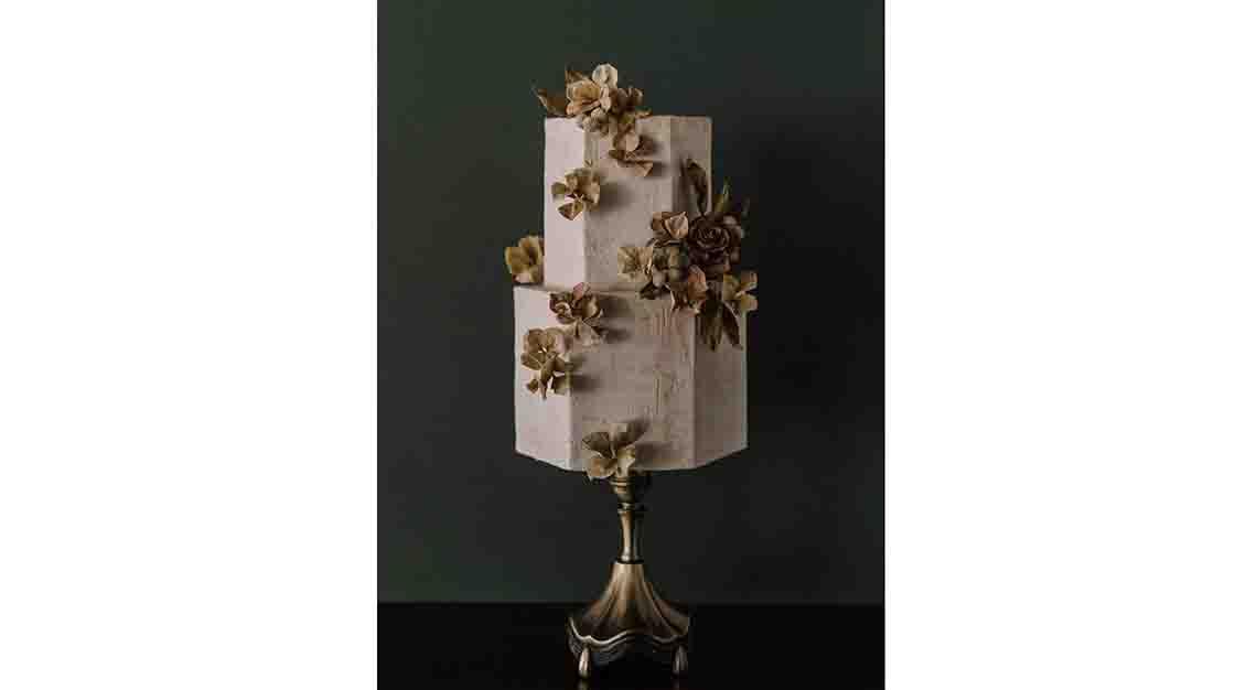 Winifred Kristé Couture Cake Boutique