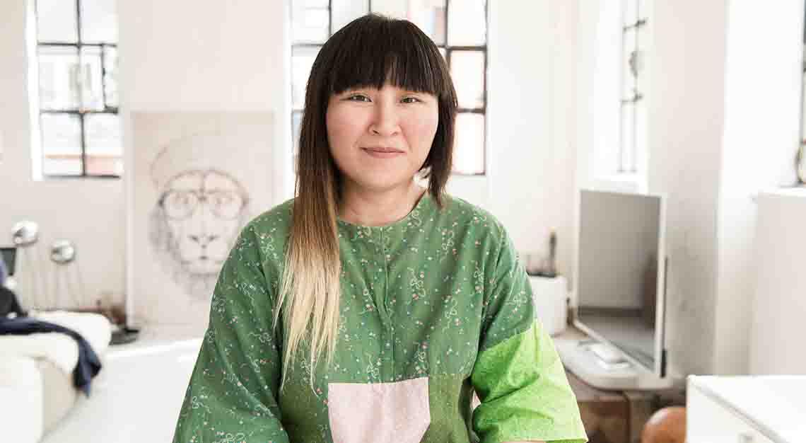 Vivien Leong