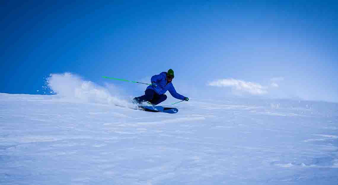 Unusual ski destinations 2019