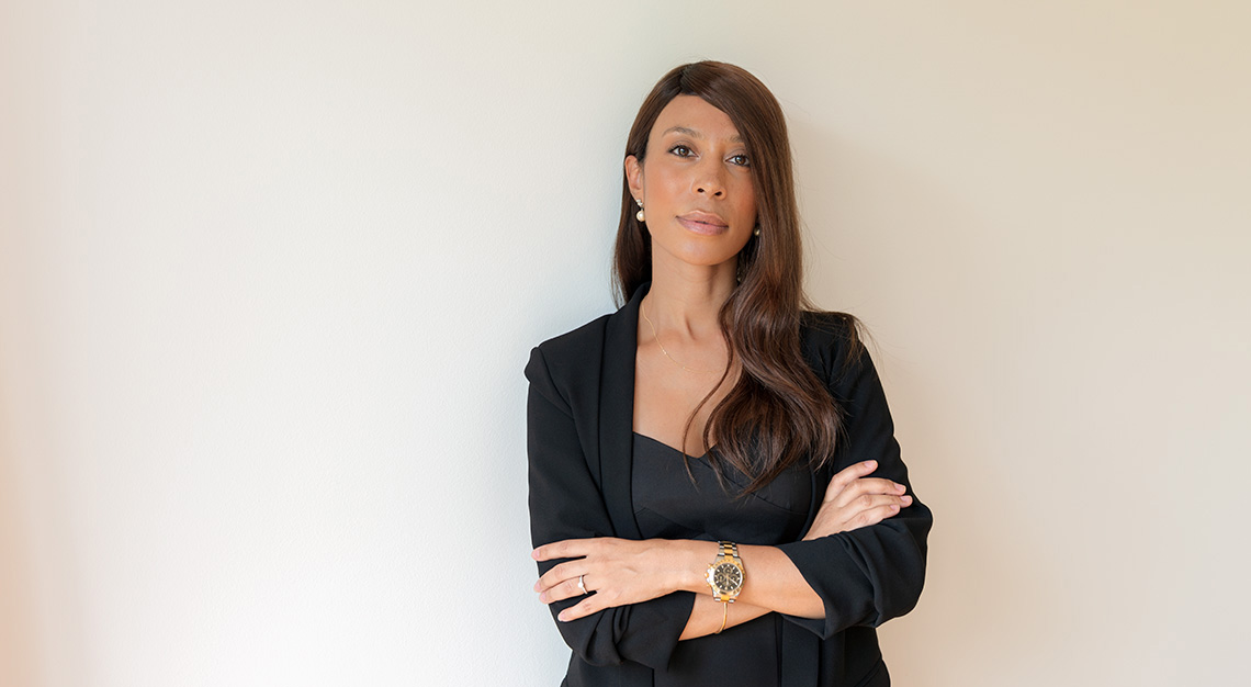 Florine Beauloye, Moonshot Digital and Luxe Digital