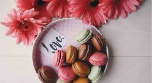 Valentine's Day in Singapore, Robb Report Singapore