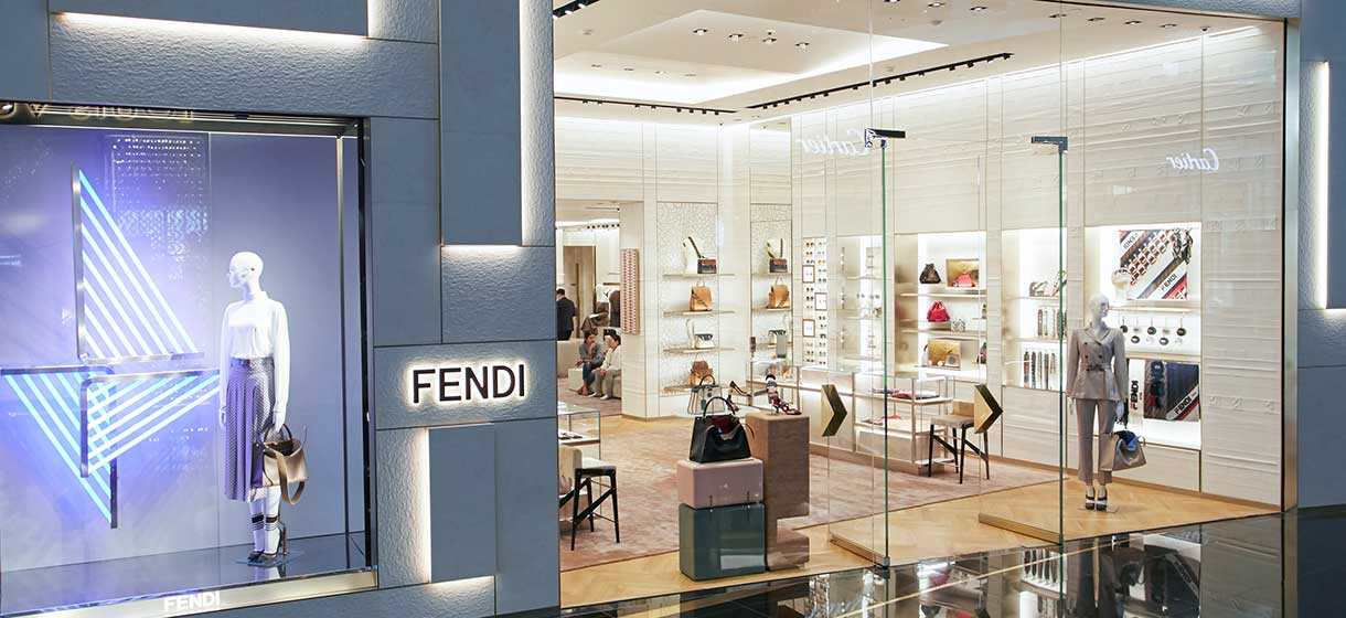 Fendi, ICONSIAM