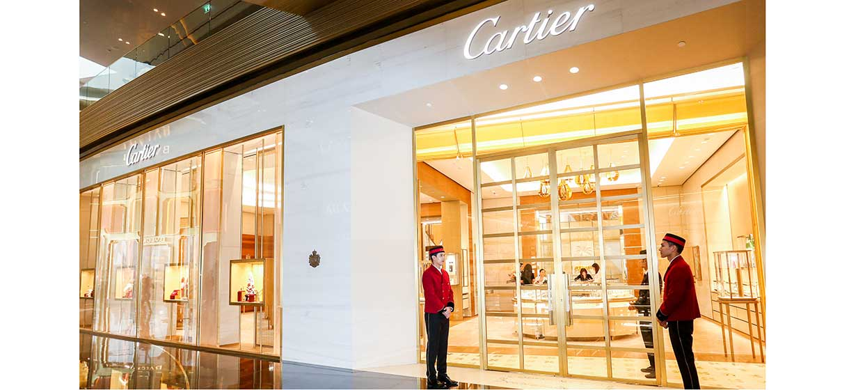 Cartier, ICONSIAM